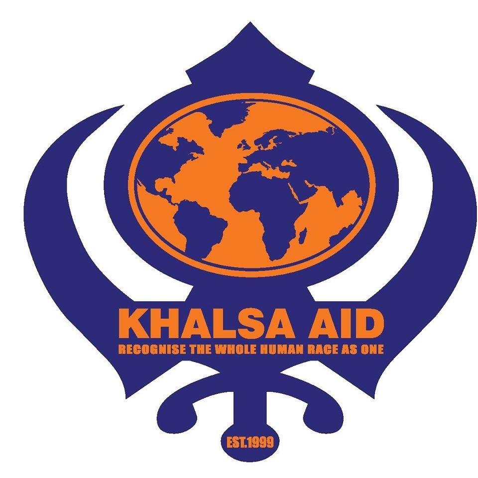 #AWMBinspiration…Day 52…Khalsa Aid! | Asian Women Mean ...