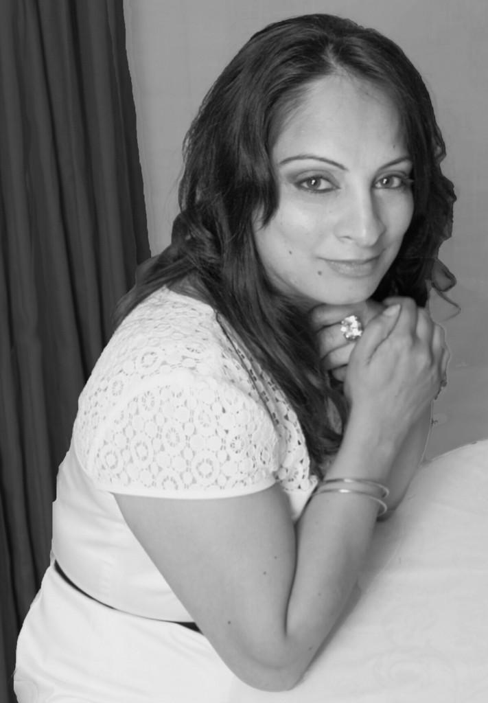 Kiran Singh MUH